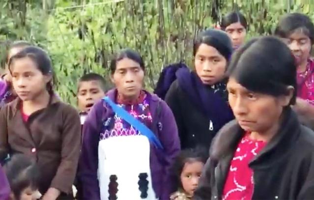 CNDH pide a gobiernos