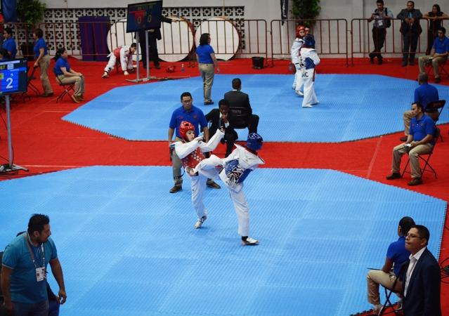 El Nacional de Taekwondo se realizara en Chihuahua