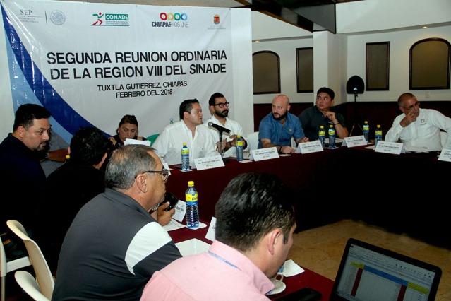 Region VIII han tenido importantes resultados en eventos internacionales