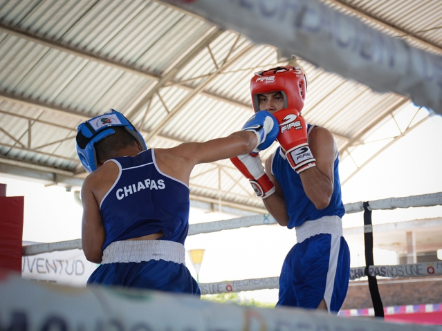 San Cristobal sera sede del Regional de Boxeo