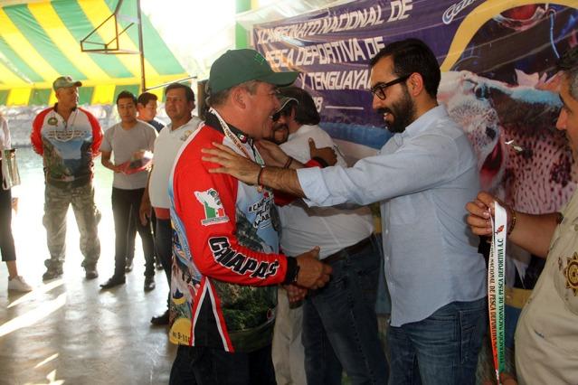 CAMPEONATO NACIONAL DE PESCA DEPORTIVA DE MACABIL Y TENGUAYACA 2018 (3)