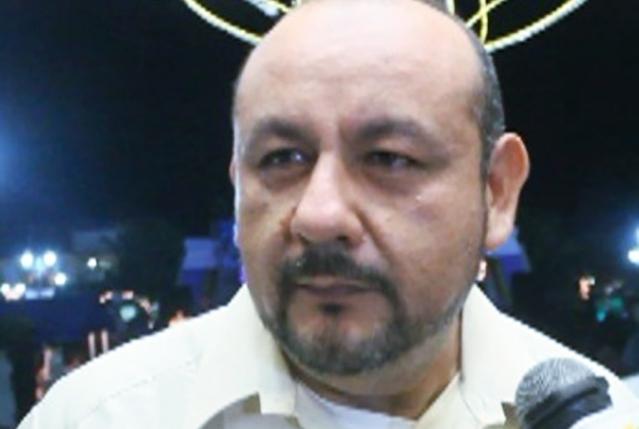 director Tony Díaz Pineda