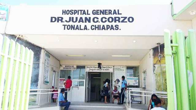 Familiares y amigos, se unen para apoyar a la enfermera Magali Monjaraz del hospital Dr. Juan C. Corzo