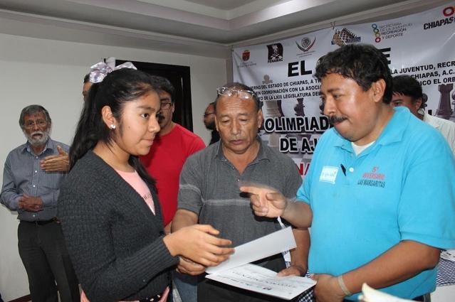 La delegacion de ajedrez asiste al regional con el respaldo de la SJRyD