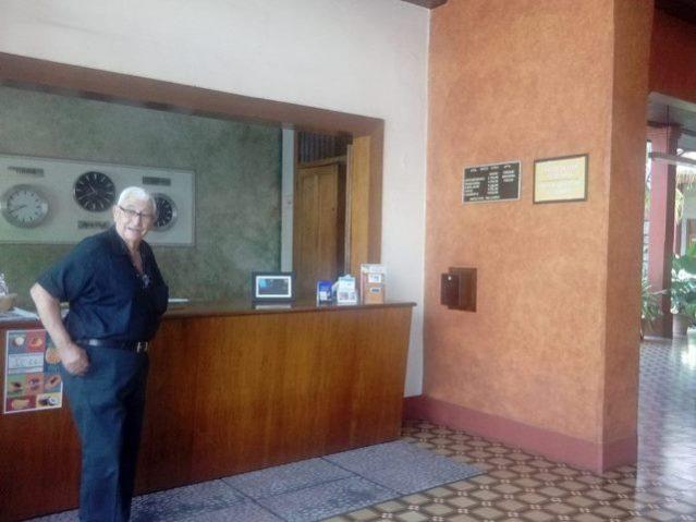 NOTA OCUPACION HOTELERA SEMANA