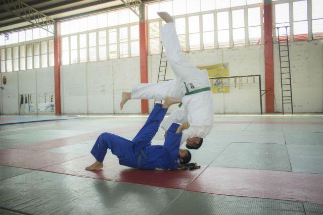 Equipo infantil de judo viaja al Torneo Tomoyoshi Yamaguchi 2018 (2)