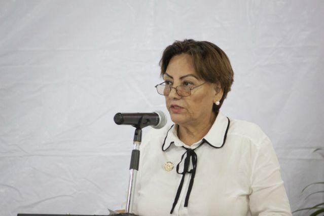 MARIA OLVERA MEJIA
