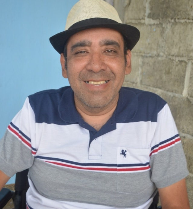 NOTAS DISCAPACITADOS PIDEN INCLUSION