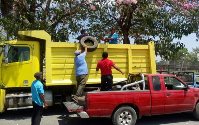 05. Descacharrización Tapachula