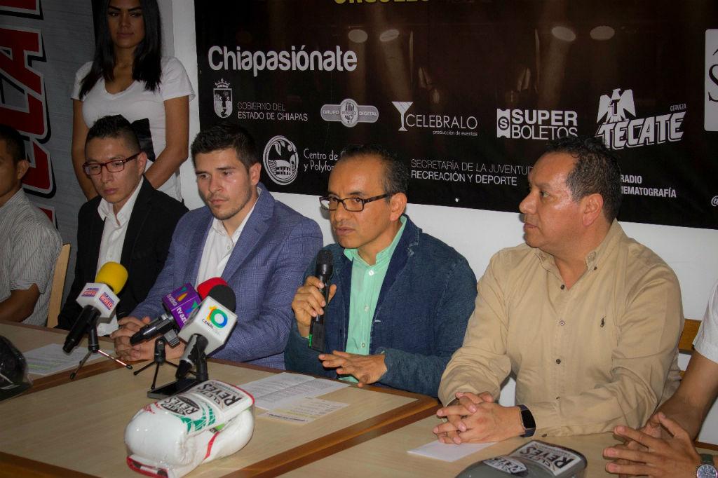 EL PROXIMO 2 DE JUNIO SE REALIZARA LA FUNCION DE BOX ORGULLO POR CHIAPAS (1)