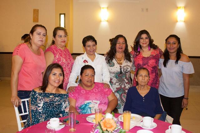 Festejo Día de las Madres 2018 jmc4