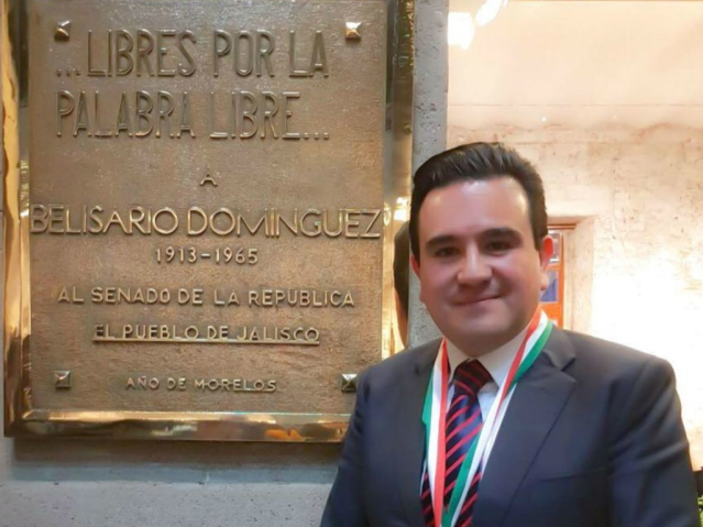 Sicario abatió al periodista Juan Carlos Huerta