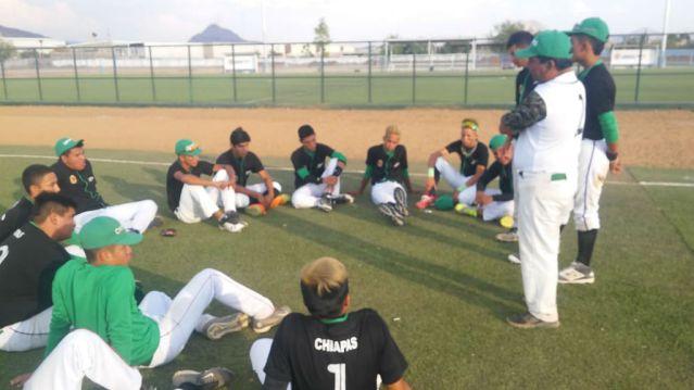 Softbol se despide de la Olimpiada y Nacional Juvenil