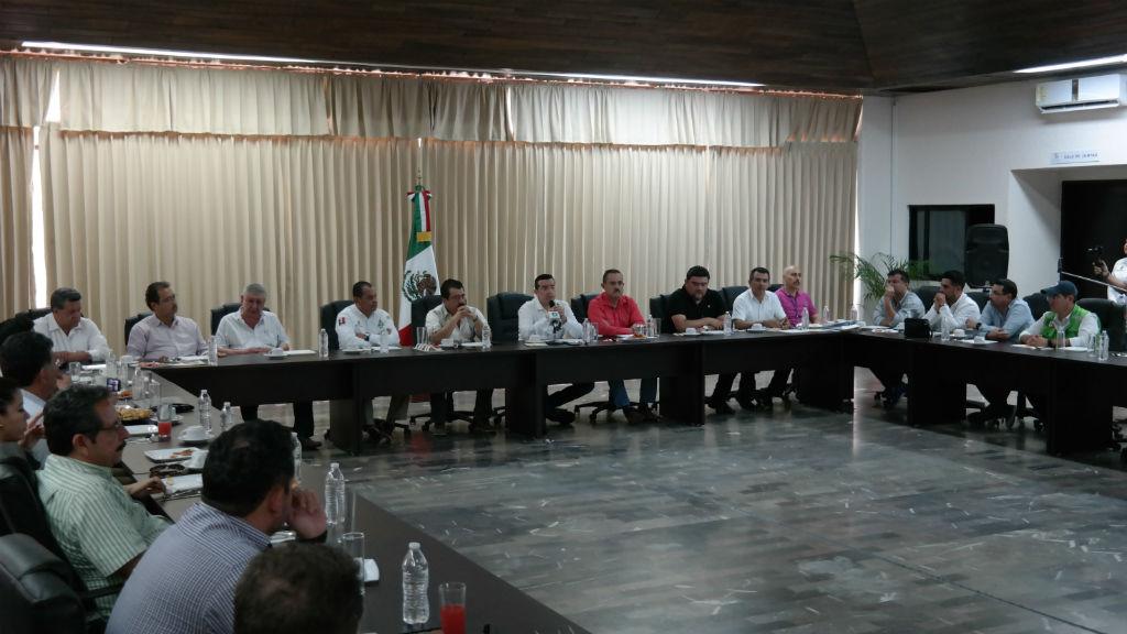 Chiapas concluye