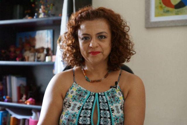Consejera Sofía Margarita