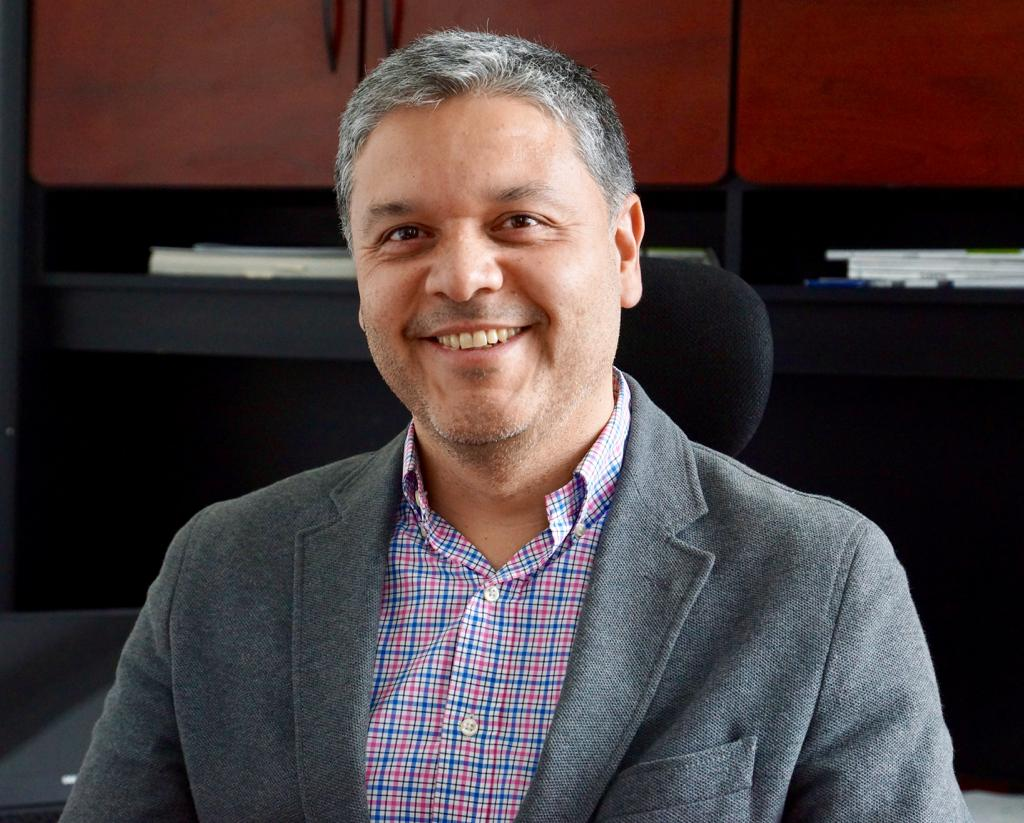 Consejero Manuel Jiménez Dorantes