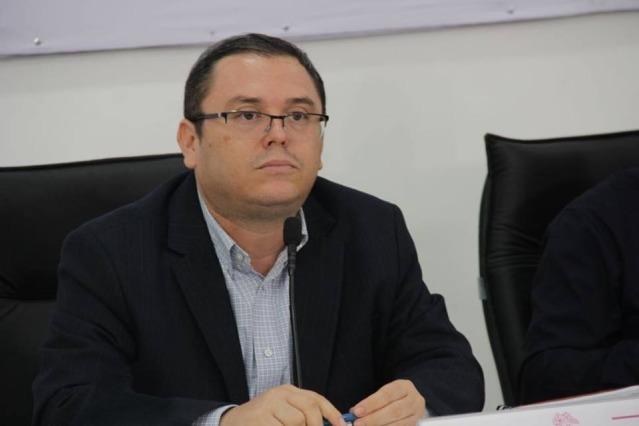 Consejero Presidente IEPC