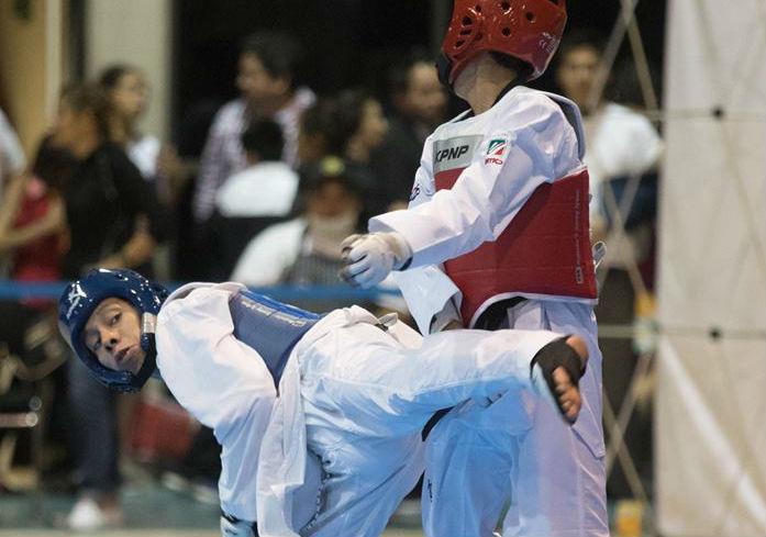 Jorge Hernandez con bronce en Panamericano
