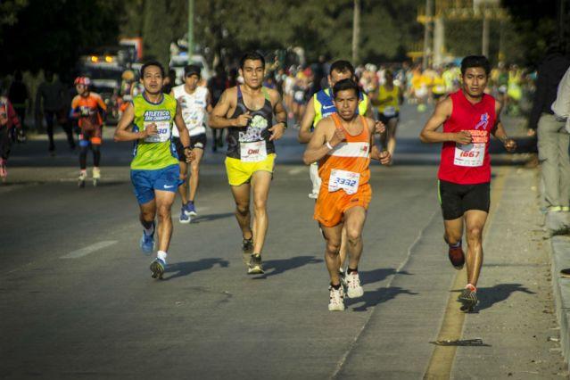 Invitan a corredores a sumarse