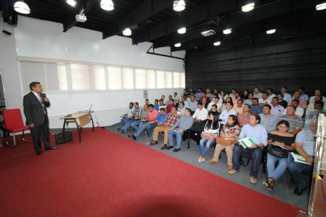 IAP Chiapas a servidores