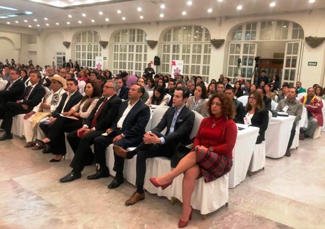 Congreso de Participación Ciudadana 2