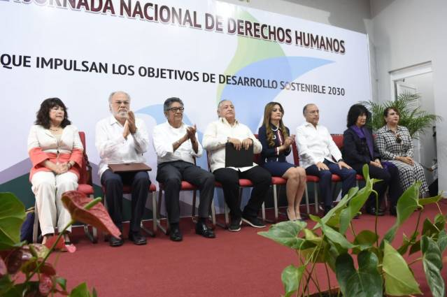 PRIMERA JORNADA DDHH 3